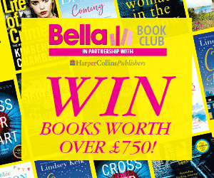 Win books worth over £750! sweepstakes
