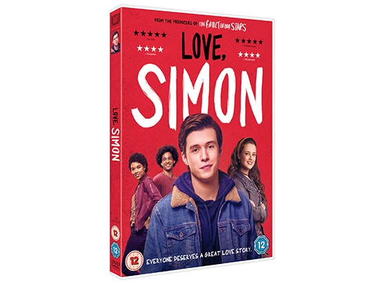 love simon  sweepstakes