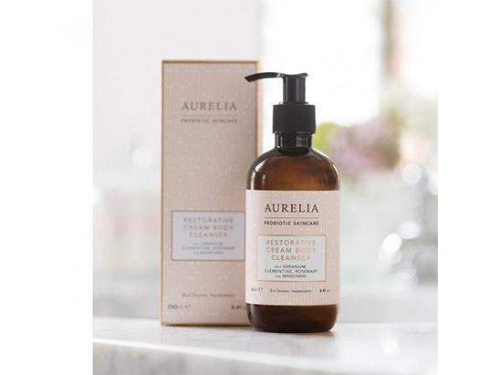 Aurelia Skincare  sweepstakes