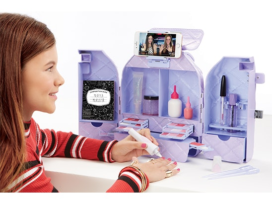 Project Mc2 sweepstakes