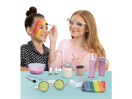 PROJECT Mc2 SLUMBER PARTY SCIENCE KIT sweepstakes