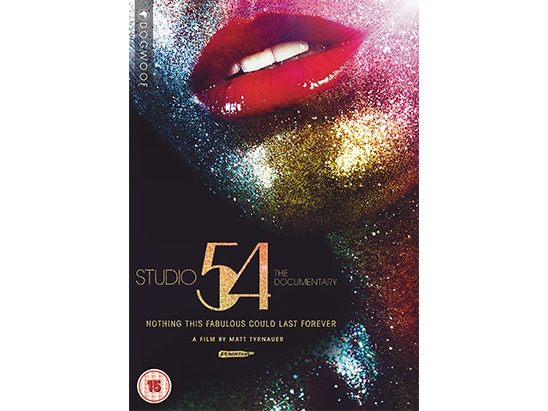 Studio 54 sweepstakes