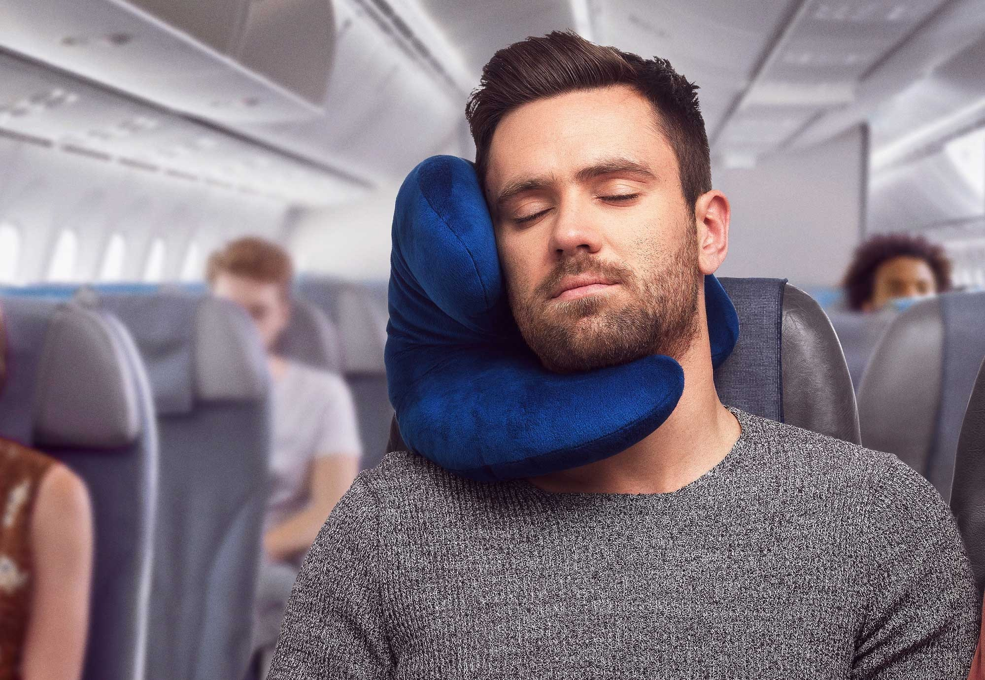 J-Pillow Travel Pillow  sweepstakes