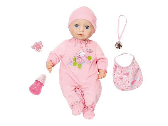 BABY ANNABELL sweepstakes