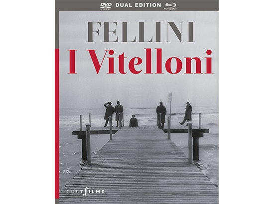 Fellini's masterpiece sweepstakes