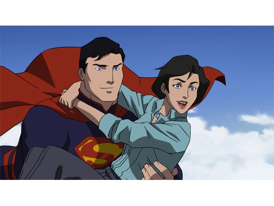 death of superman  sweepstakes