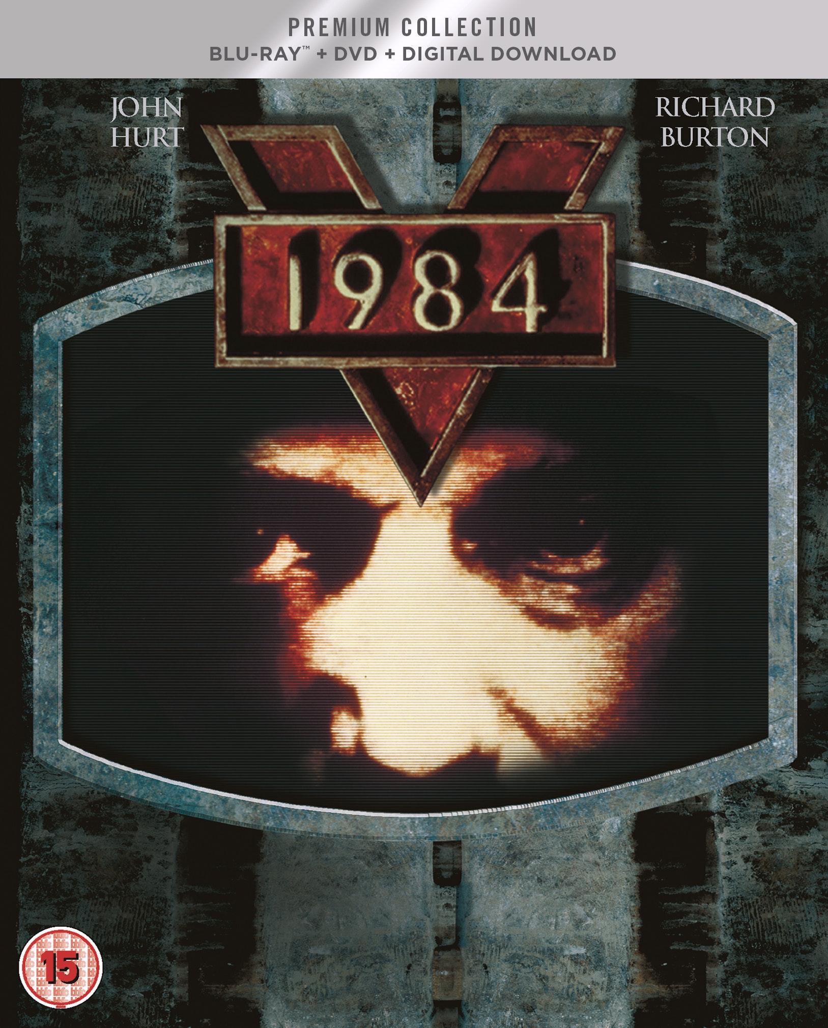 1984 sweepstakes