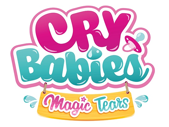 CRY BABIES MAGIC TEARS sweepstakes