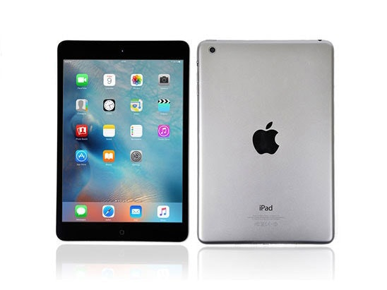 Win an iPad sweepstakes