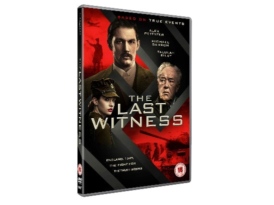 The last witness bauer