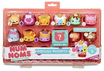 win a Num Noms Cupcake Tray! sweepstakes