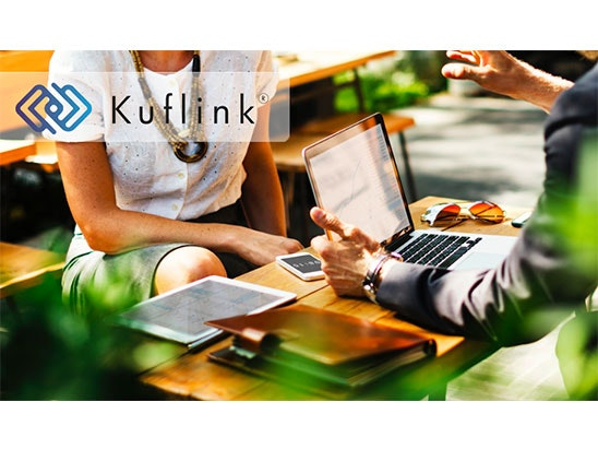 Win a tablet computer with Kuflink sweepstakes
