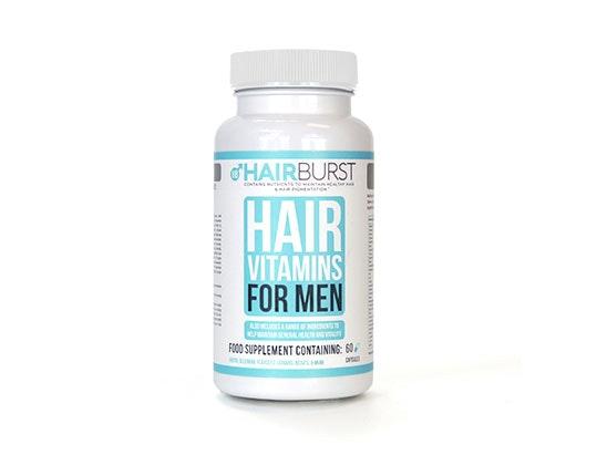 Hairburst Hair Vitamins sweepstakes
