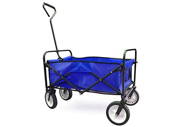 Tristar foldaway Trolley sweepstakes