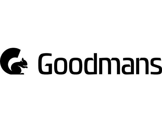 Win a Goodmans portable DAB radio sweepstakes