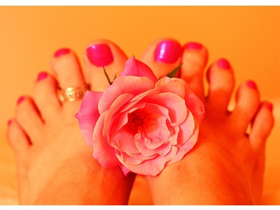 foot spa sweepstakes