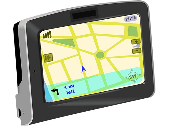 TomTom sweepstakes