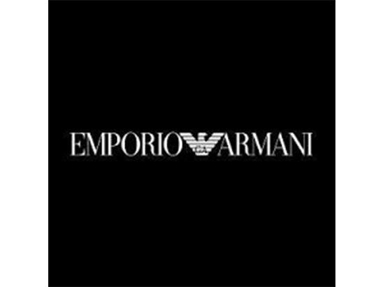 Armani sweepstakes