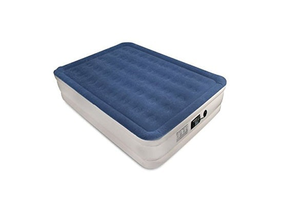 double air bed mattress sweepstakes