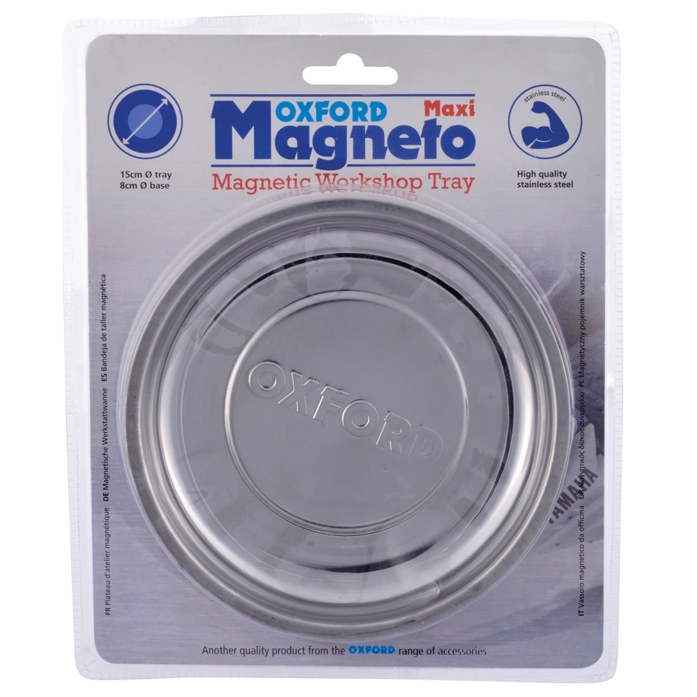 Oxford Magneto sweepstakes