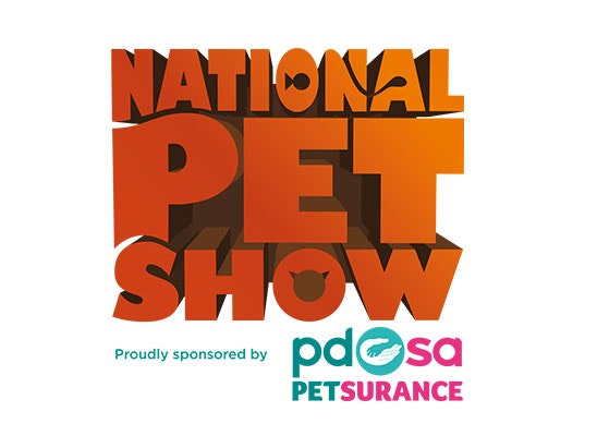 National Pet Show sweepstakes