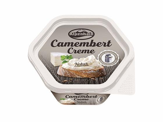 Camembert creme natur 560