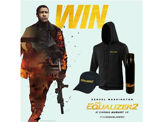 Equalizer sweepstakes