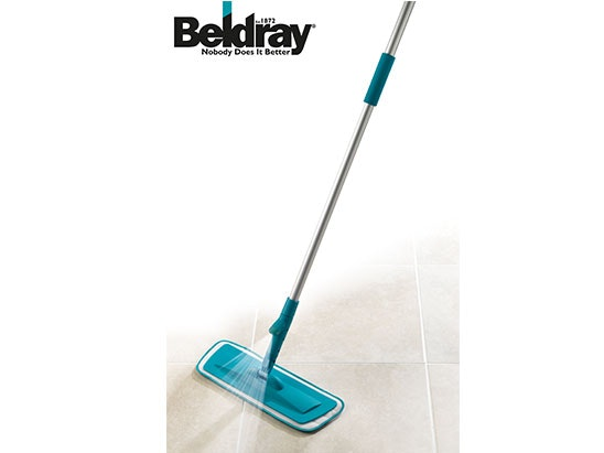 Beldray Easy-fill Spray Mop sweepstakes