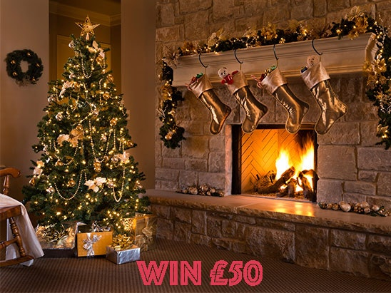 £50 cash sweepstakes