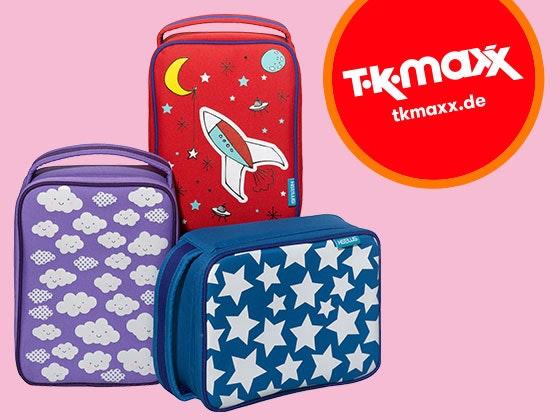 TK Maxx Lunch-Bags zu gewinnen Gewinnspiel
