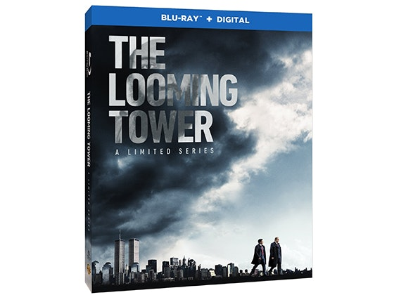 The Looming Tower sweepstakes