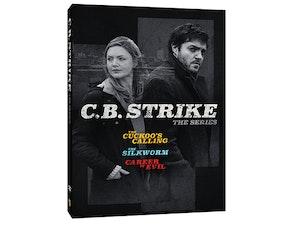 Cb strike