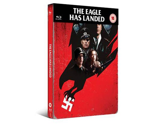 The Eagle has Landed sweepstakes