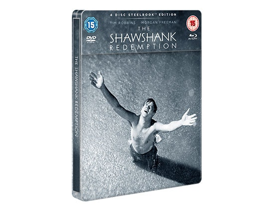 The Shawshank Redemption sweepstakes