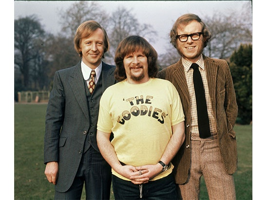 The Goodies: The Complete BBC Collection sweepstakes