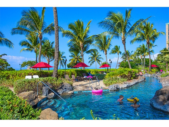 Stay for Two at Honua Kai Resort & Spa in Maui sweepstakes