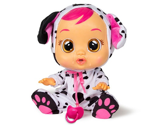 DOLL BUNDLE BY IMC TOYS sweepstakes