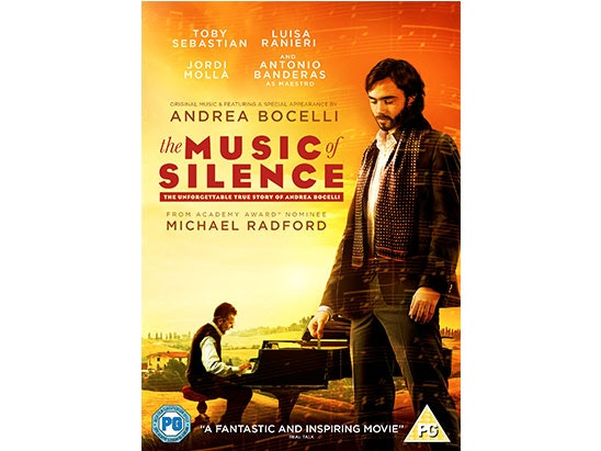 The Music of Silence sweepstakes