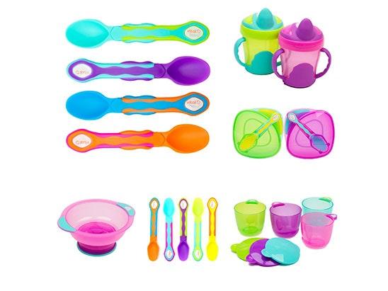 Win a bundle of Vital Baby goodies sweepstakes