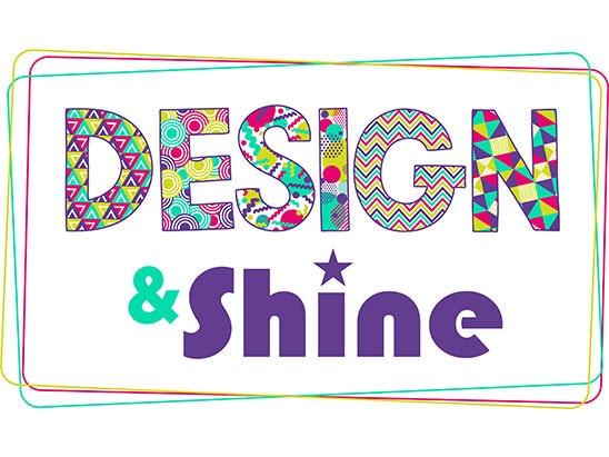 Design shine