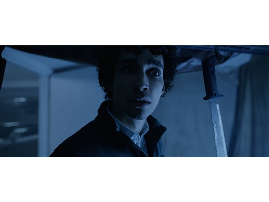 Bad Samaritan sweepstakes