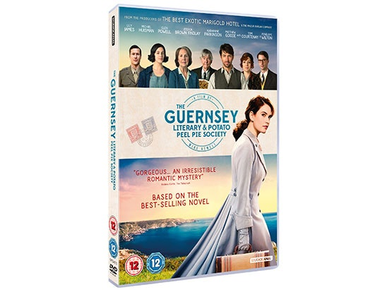 Guernsey jumper sweepstakes