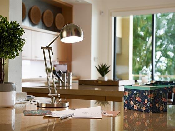 Ottlite Wellness Refine Desk Lamp sweepstakes