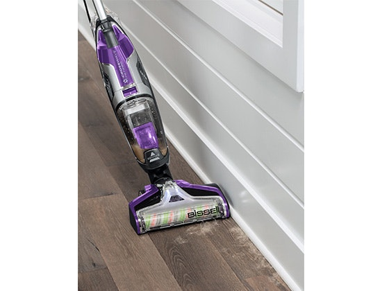 CrossWave® Pet Pro Multi-Surface Wet Dry Vacuum sweepstakes
