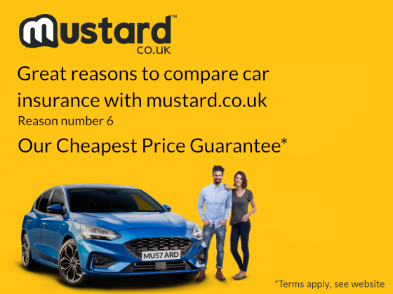 £200 with mustard sweepstakes