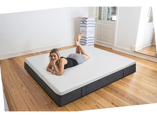 Win an Emma Mattress Original sweepstakes