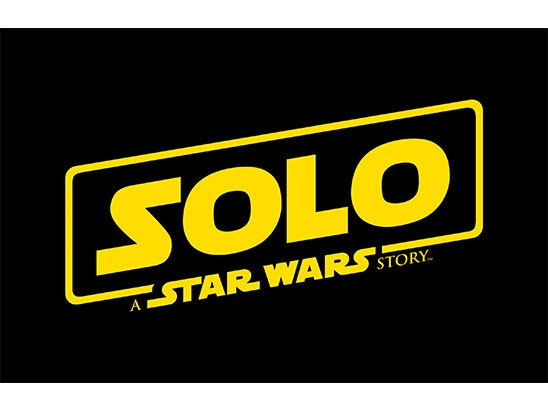 Solo: A Star Wars Story sweepstakes