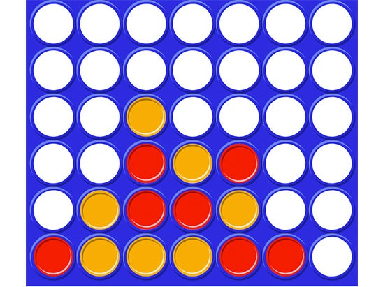 connect 4 sweepstakes