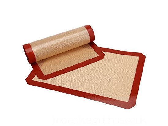 silicone baking mats sweepstakes
