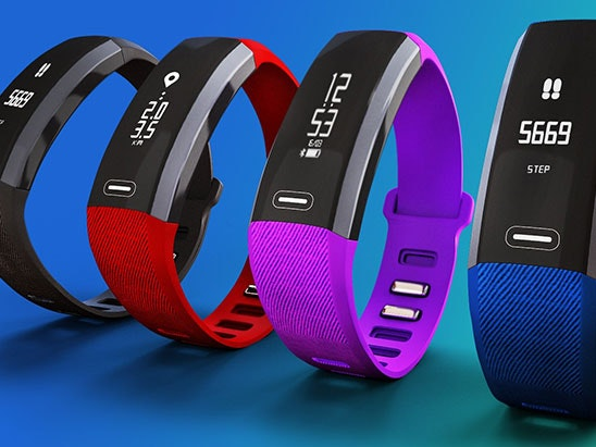 fitness tracker sweepstakes